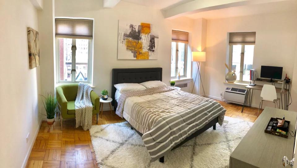 XXXX bedroom