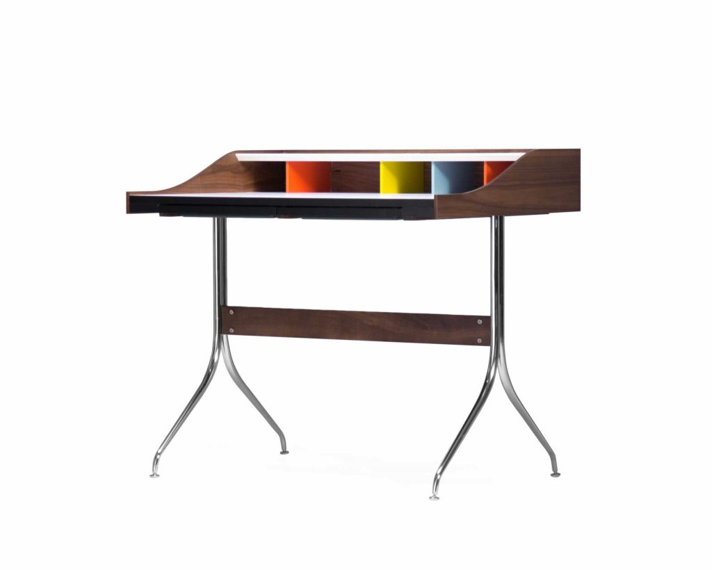 swag leg desk from Rove Concepts