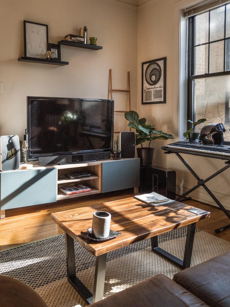 very.dumb Living Room