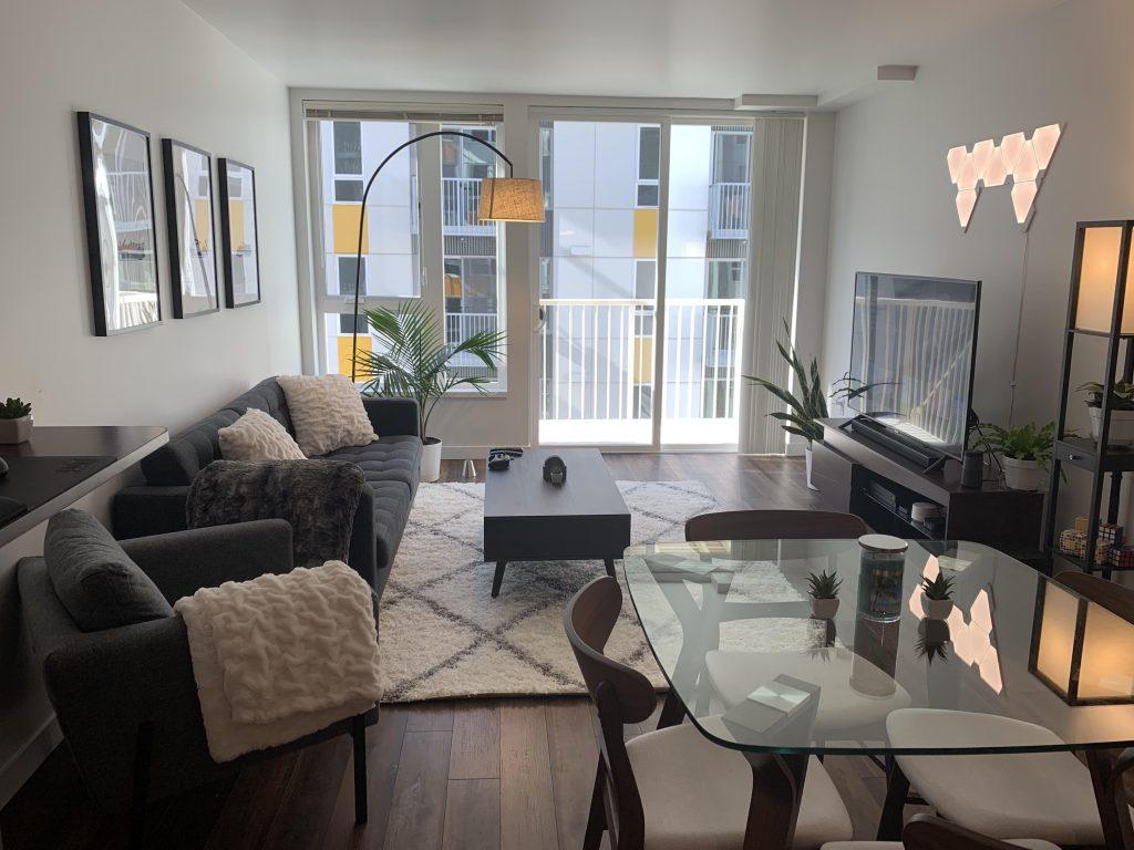 Allvoid Living Room