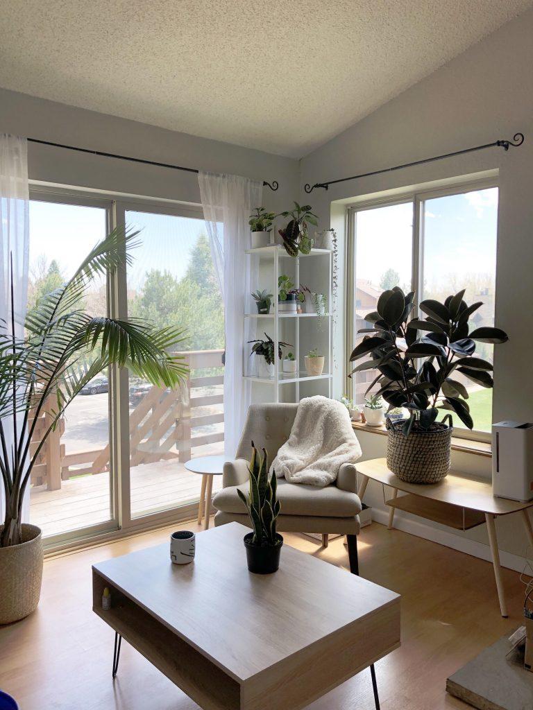 Maiaiam Living Room