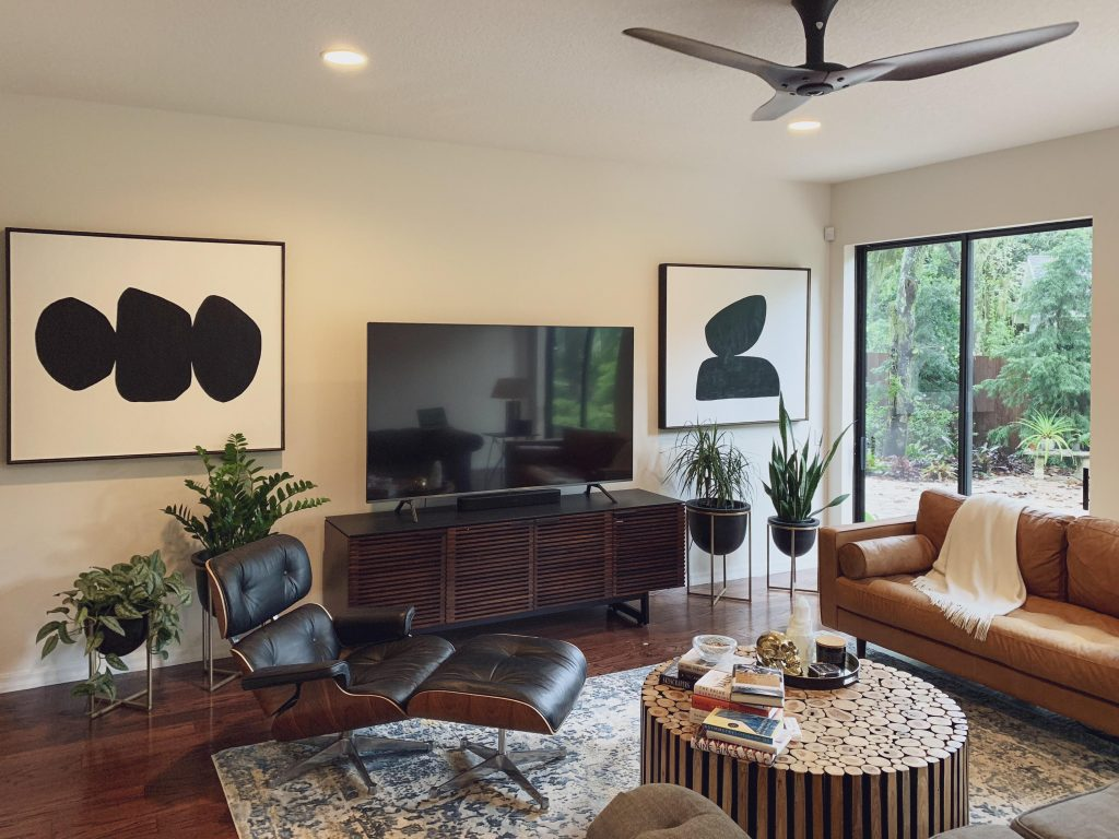 How To Identify An Authentic Eames Lounge Chair Roomssolutions