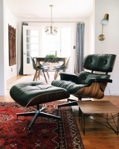 themorningmoon eames lounge chair from reddit