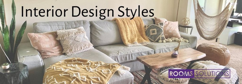 a living room setting which evokes thoughts of styles to create for your rooms