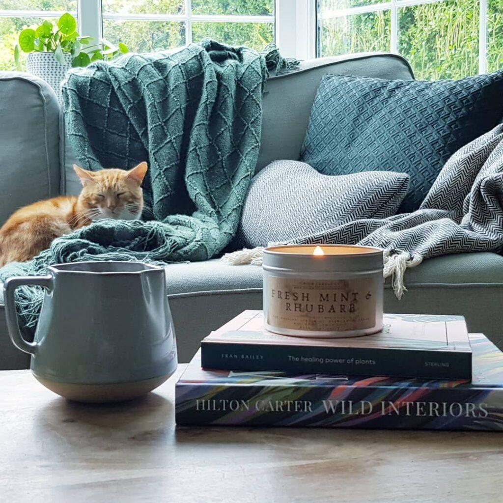 Nessie Sofa